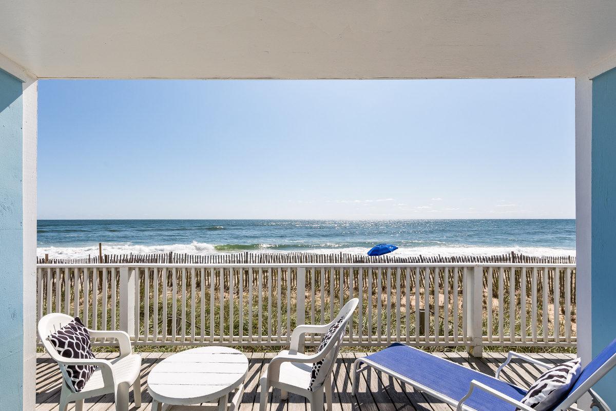 Beach Front Platinum View