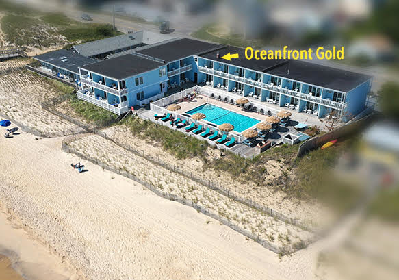 Ocean Front Gold Location